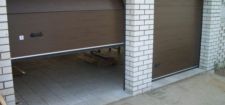 Автоматические ворота в Орле. Что предлагают производители?
